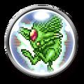 FFRK Carbuncle Icon