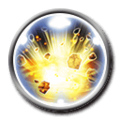 FFRK Ground Surge Icon