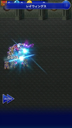 FFRK Radiant Wings