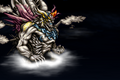 FFVI IOS Final Boss First Tier