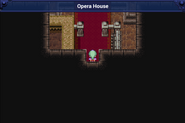 FFVI Opera House entrance iOS