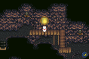 FFVI PC Yeti's Cave Switch Room