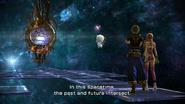 FFXIII-2 Temporal Rift