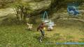 FFXII Player Aquara