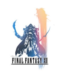 Final Fantasy XII.