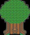 Giant Tree FFMQ Sprite