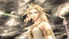 Cosmos, Goddess of Harmony