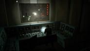 Gralea opening doors console from FFXV