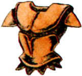 Iron Armor FFI Art
