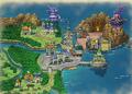 Lostime map