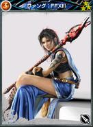 Mobius - Fang FFXIII R3 Ability Card