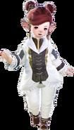Momodi from Final Fantasy XIV