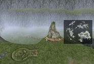 Observatory Mountain inaccessible in the endgame from FFIX Remastered
