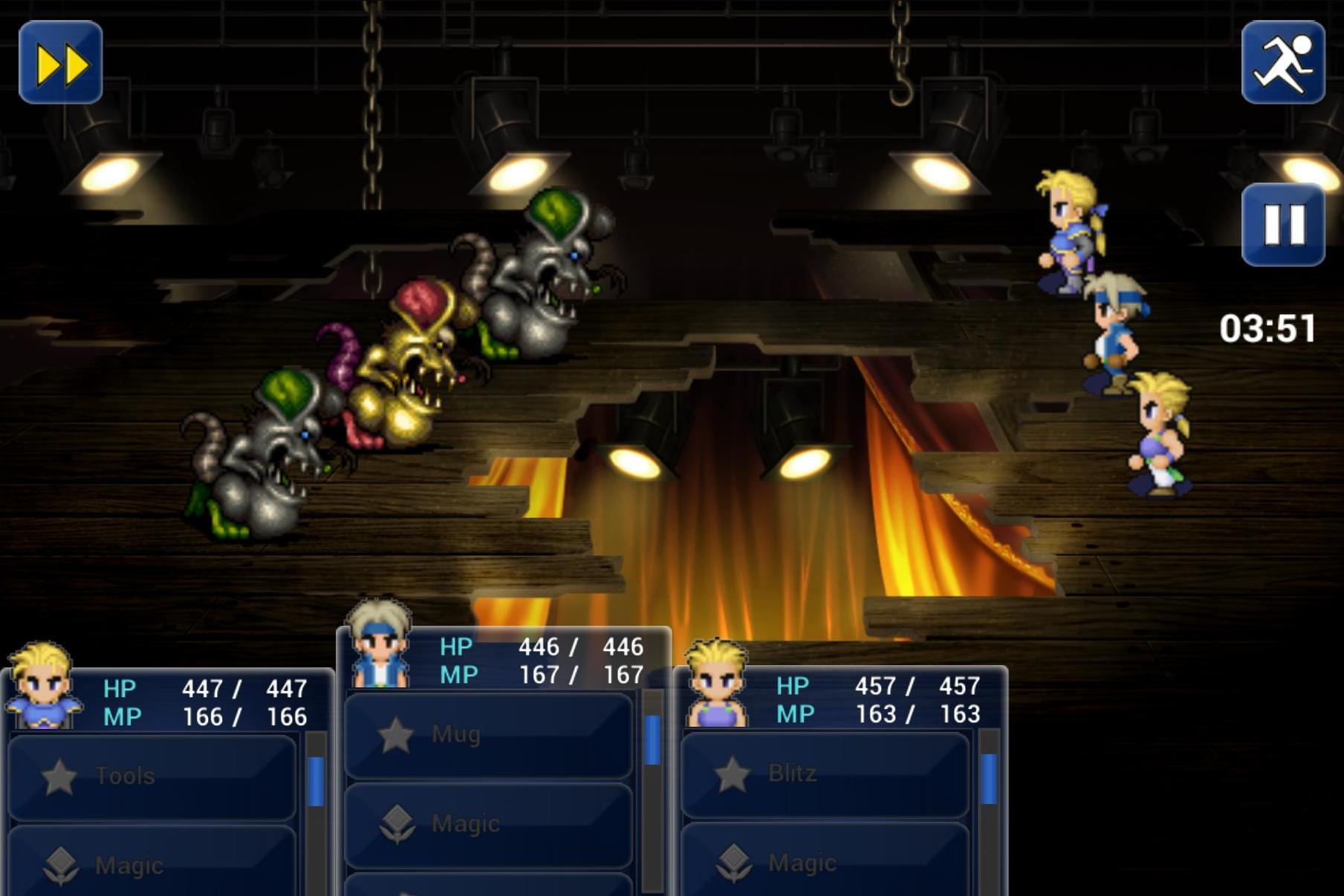 Гоетия (Final Fantasy VI)