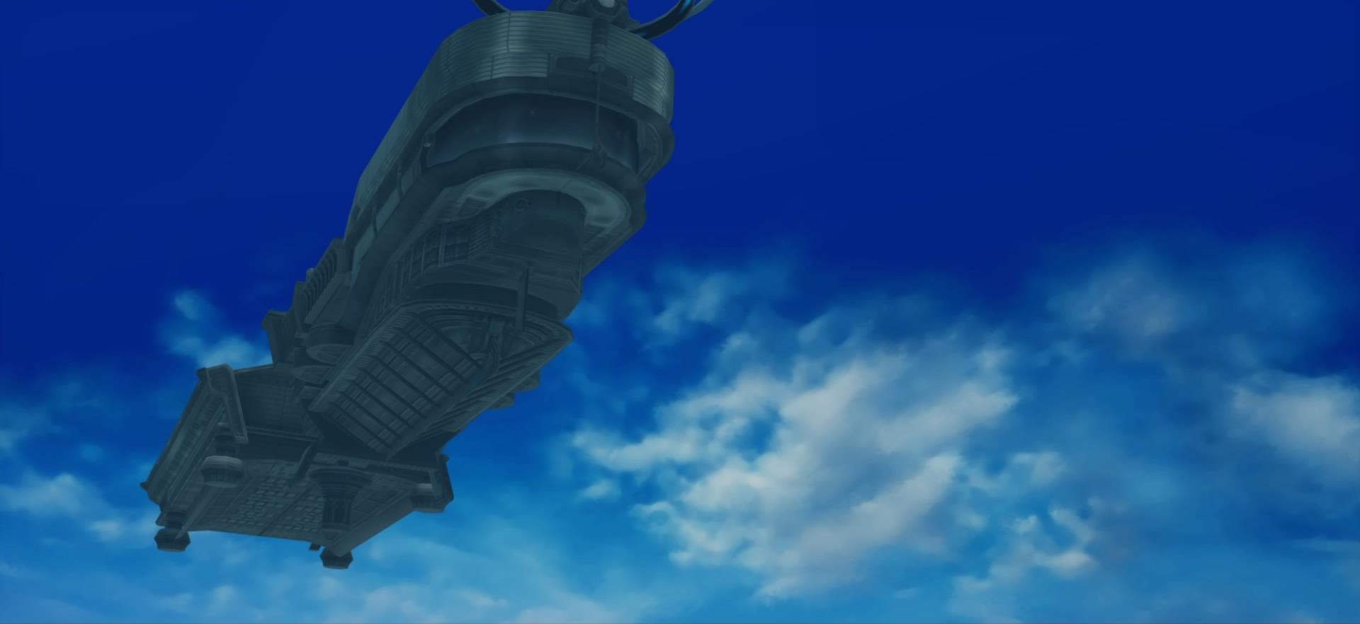 Skyferry