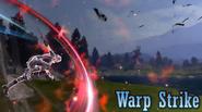 DFF2015 Warp Strike