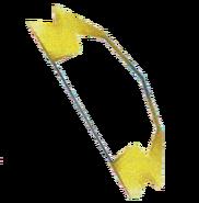 FF4HoL Bolt Bow