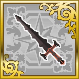 Gluttony Sword