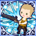 FFAB Traveler - Balthier Legend SSR