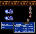 FFIII NES Quake