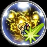 FFRK Elemental Celerity Icon