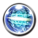 FFRK Icicle Bite Icon