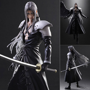 FFVIIAC-Play-Arts-Sephiroth