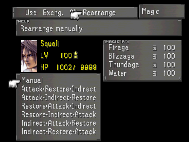 FFVIII Magic Menu 3.png