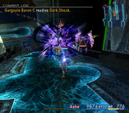 FFXII Dark Shock