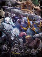 Time and Again 2: Final Fantasy XIV Raid Dungeon Themes