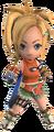 FFXIV Wind-up Rikku