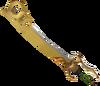 Durandal's sword model
