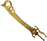 FFX Weapon - Sword 5