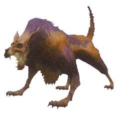 Killer Hound (Final Fantasy X-2)