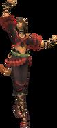 Mithra dnc (FFXI)