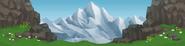 Mountain Background Brigade