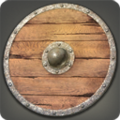 Rotting Round Shield from Final Fantasy XIV icon