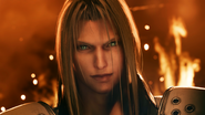 Sephiroth E3 2019 VII Remake