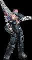 Serah Farron - N7 Armor
