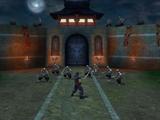 Wutai War