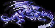 Blue D. from FFIV SNES sprite