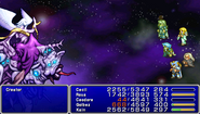 FF4PSP TAY Enemy Ability Transform