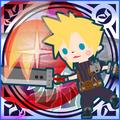 FFAB Braver - Cloud Legend SSR+