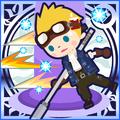 FFAB Dragon Dive - Cid Legend SSR