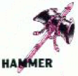 FFL Hammer Artwork