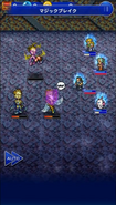 FFRK Magic Break