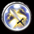 FFRK Thundara Strike Icon