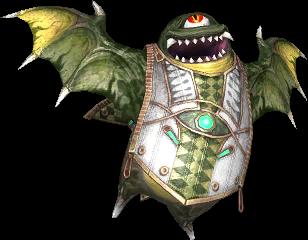 Final Fantasy XIII-2 enemies