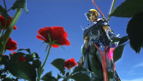 Firion and the Wild Rose.jpg