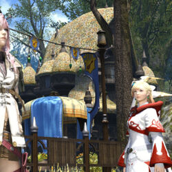 Personagens de Final Fantasy XIV